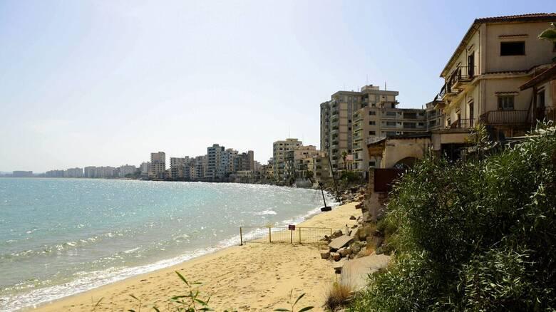 Κύπρος: Αθήνα και Λευκωσία παρακολουθούν στενά την επίσκεψη Ερντογάν