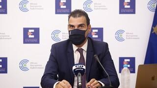 Στο Καστελόριζο ο Θεμιστοκλέους: Θα παραστεί στα εγκαίνια του Φαρμακείου «Παύλος Γιαννακόπουλος»