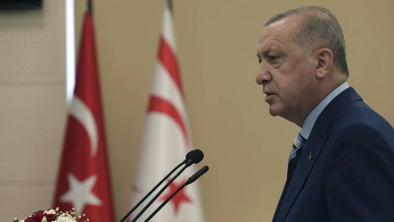 «Λάβρος» ο Ερντογάν κατά του Ευρωδικαστηρίου μετά την απόφαση για την ισλαμική μαντίλα
