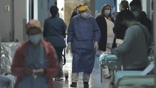 Καπραβέλος για μετάλλαξη Δέλτα: Η μόλυνση θα επικρατήσει, κανένας δεν θα ξεφύγει