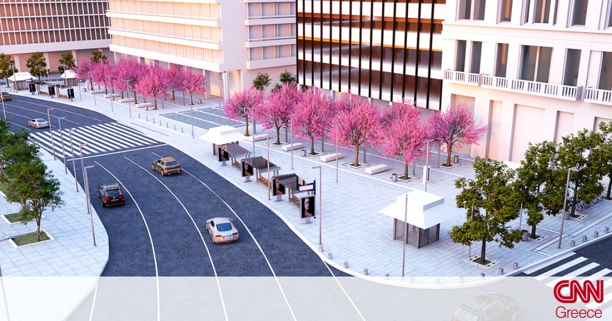 Ξεκινά η ανάπλαση της πλατείας Συντάγματος – Τα σχέδια για το κέντρο της Αθήνας
