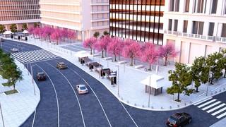 Ξεκινά η ανάπλαση της πλατείας Συντάγματος - Τα σχέδια για το κέντρο της Αθήνας