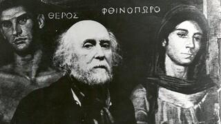 Τριάντα δύο χρόνια από το θάνατο του Γιάννη Τσαρούχη - Το επετειακό βίντεο του υπουργείου Πολιτισμού