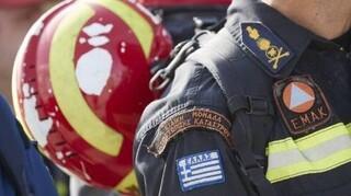 Κρήτη: Εκτός ΕΜΑΚ επτά πυροσβέστες που δεν εμβολιάστηκαν