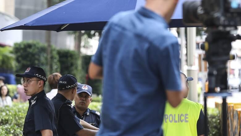 Σε σοκ η Σιγκαπούρη: 13χρονος μαθητής δολοφονήθηκε από άλλον ανήλικο μέσα στο σχολείο