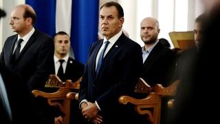 Παναγιώτοπουλος για τα 47 χρόνια από την εισβολή στην Κύπρο: Δεν ξεχνούμε και τιμούμε τους ήρωες