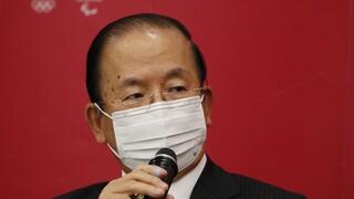 Ολυμπιακοί Αγώνες Τόκιο - Τοσίρο Μούτο: Δεν αποκλείεται ματαίωση την τελευταία στιγμή