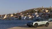 Η Χάλκη γίνεται πρότυπο «πράσινο» νησί με αποκλειστικά ηλεκτροκίνητο στόλο οχημάτων