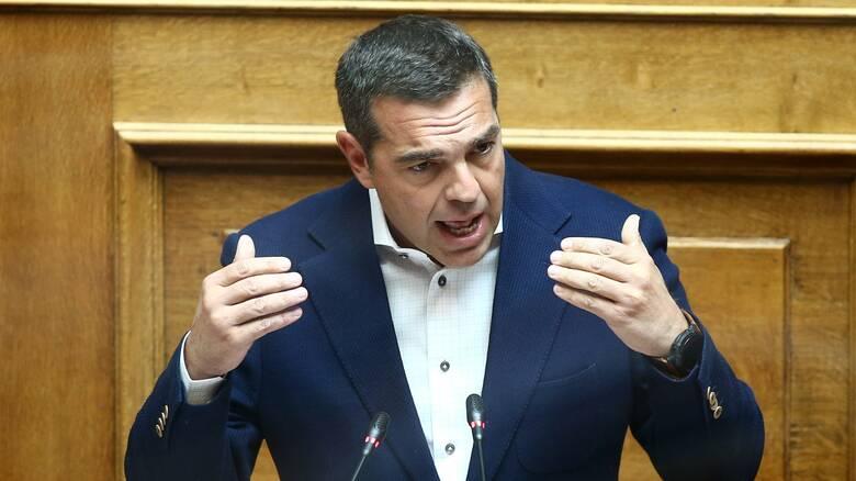 ΝΔ σε ΣΥΡΙΖΑ: Ο Τσίπρας να πείσει πρώτα τον κ. Πολάκη να εμβολιαστεί