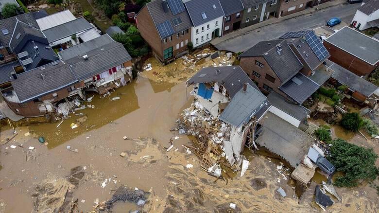 Γερμανία - Πλημμύρες: Πού απέτυχε το σύστημα προειδοποίησης - Ποιοι ζητούν επανεξέταση