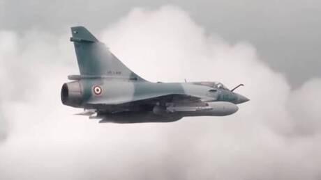 Γαλλία: Mirage 2000 συνετρίβη στο Μαλί - Διασώθηκε το πλήρωμα