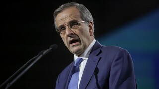 Σαμαράς: Δεν έχει νόημα ο επίσημος διάλογος με τον Ερντογάν