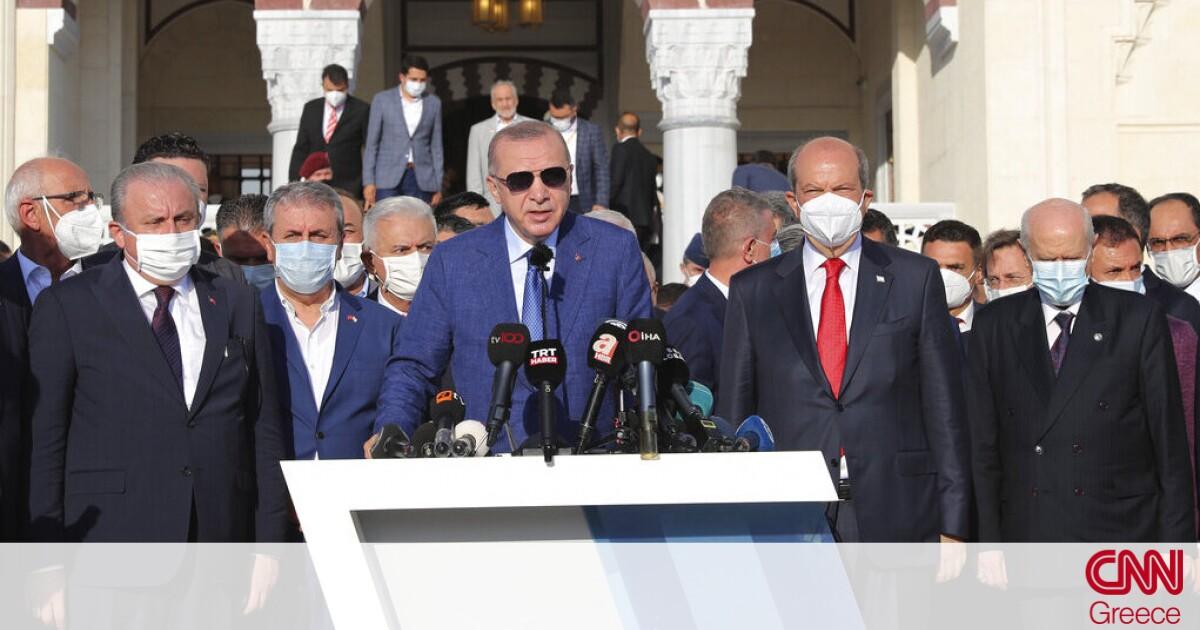 Βαρώσια: Οι ΗΠΑ καταδικάζουν τις εξαγγελίες Ερντογάν
