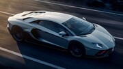 H Lamborghini θα επιμείνει στον V12 για τη διάδοχο της Aventador