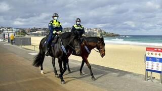 Αυστραλία: Μεγάλη αύξηση στα κρούσματα σε Νέα Νότια Ουαλία και Βικτόρια παρά το lockdown