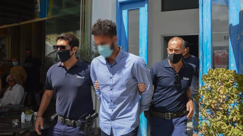 Φολέγανδρος - Δικηγόρος 30χρονου: «Έχει σοβαρό ψυχικό πρόβλημα» - Έντονη αντίδραση Κούγια