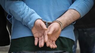 Θεσσαλονίκη: Συνελήφθη 59χρονος - Εκκρεμούσε ποινή κάθειρξης... 210 ετών