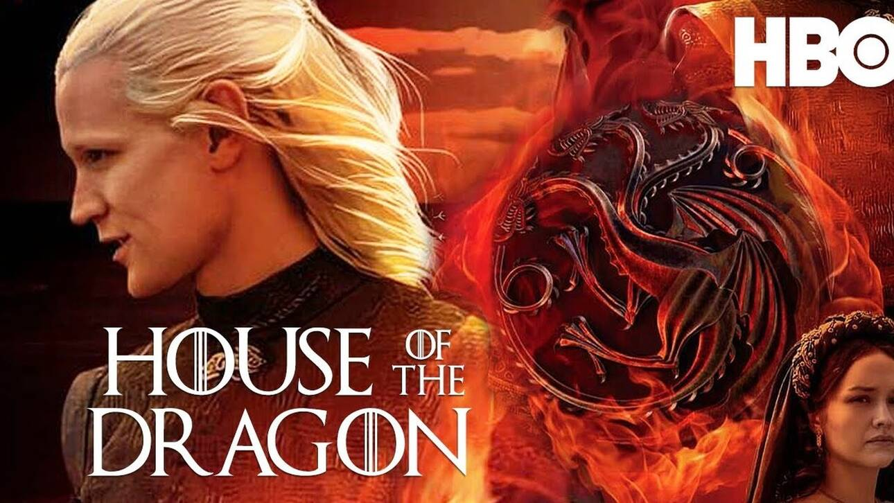 «House Of The Dragon»: Τα γυρίσματα της συνέχειας του GoT σταμάτησαν λόγω κορωνοϊού