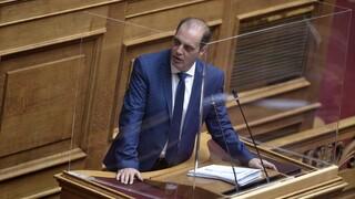 Βουλή: Άρση ασυλίας του Κυριάκου Βελόπουλου εισηγείται η Επιτροπή Δεοντολογίας