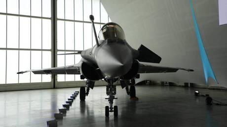 Rafale: Στο οπλοστάσιο της Ελλάδας το πρώτο από τα 18 υπερσύγχρονα μαχητικά