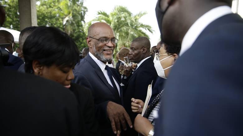 Αϊτή: Δέσμευση για τάξη και εκλογές από τον νέο πρωθυπουργό - Πέντε γυναίκες υπουργοί