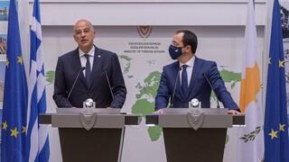 Κυπριακό: Ενημέρωση των κομμάτων από τον Νίκο Δένδια στις 29 Ιουλίου