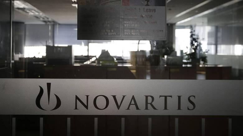 Νοvartis:H Οικονομική Εισαγγελία αρμόδια να βγάλει τις «κουκούλες» απ τους προστατευόμενους μάρτυρες