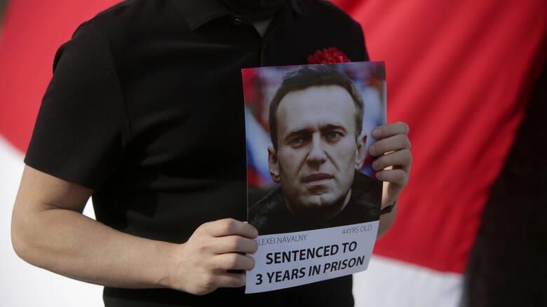 Ναβάλνι: Ρωσικό δικαστήριο παρατείνει τον κατ' οίκον περιορισμό της εκπροσώπου του έως τον Ιανουάριο