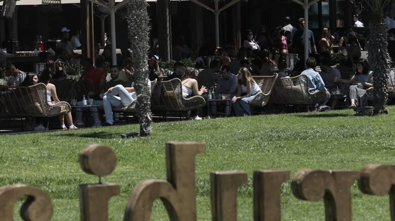 Καιρός: Αίθριος την Πέμπτη με βοριάδες στο Ανατολικό Αιγαίο