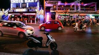Κορωνοϊός - Ζάκυνθος: Κλείνει το βράδυ ο δρόμος στο Λαγανά - Ενισχύονται οι περιπολίες