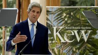 Κάλεσμα ΗΠΑ προς Κίνα να τερματίσει την «αυτοκτονική» πολιτική της ενάντια στο περιβάλλον