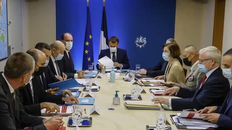 Σε συναγερμό η Γαλλία για τις αποκαλύψεις της υπόθεσης Pegasus