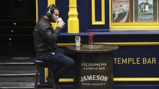 Κορωνοϊός - Ιρλανδία: «Φρένο» στην άρση του lockdown λόγω μετάλλαξης Δέλτα