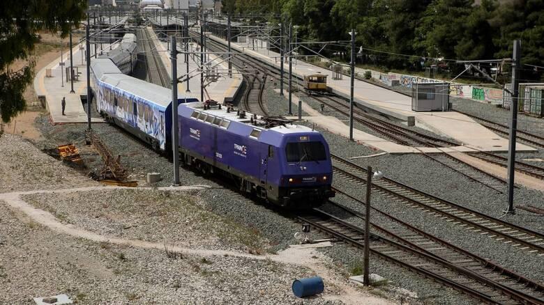 ΤΡΑΙΝΟΣΕ: Ξεκινούν νέα δρομολόγια - Ποια τραίνα μπαίνουν ξανά στις ράγες