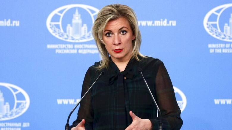 Βαρώσια - Ρωσία: Καταδικάζει την πρόκληση Ερντογάν - Ανεπίτρεπτες οι μονομερείς ενέργειες