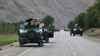Ταλιμπάν: Ελέγχουμε 90% των συνόρων του Αφγανιστάν, δεν θα επιτραπούν τουρκικά στρατεύματα