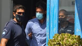 Δολοφονία στη Φολέγανδρο: Πτώση συνείδησης η «απόπειρα αυτοκτονίας» του δράστη