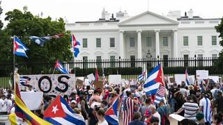 Κυρώσεις ΗΠΑ κατά Κούβας - «Είναι μόνο η αρχή» δηλώνει ο Μπάιντεν