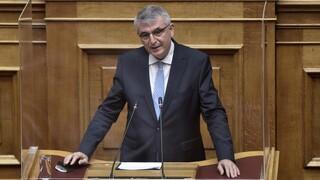 Τσακλόγλου στη Βουλή: Μειώνονται οι εκκρεμείς συντάξεις