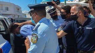 Φολέγανδρος - Κούγιας: Κατέρρευσε το υπερασπιστικό επιχείρημα του 30χρονου