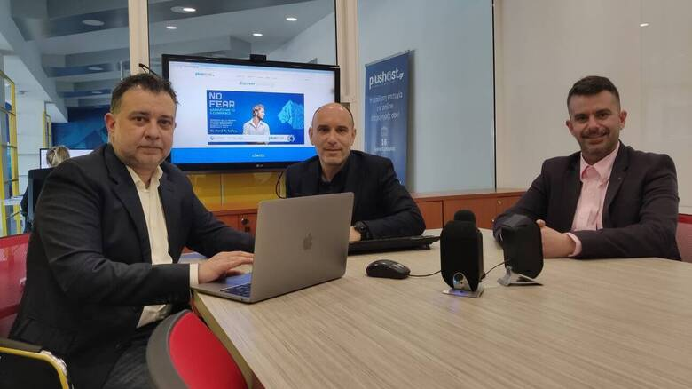 Γιατί το μοντέλο συνεργασίας της Plushostμε e-commerce επιχειρήσεις οδηγεί στην επιτυχία