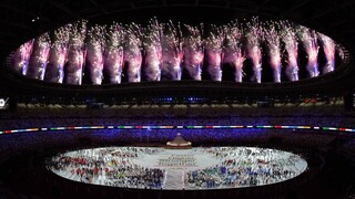 Ολυμπιακοί Αγώνες σε καιρό πανδημίας: «Χώρια αλλά όχι μόνοι»
