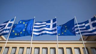 Υπεγράφη η συμφωνία χρηματοδότησης της Ελλάδας από την ΕΕ - «Κλείδωσαν» 13, 5 δισ. ευρώ