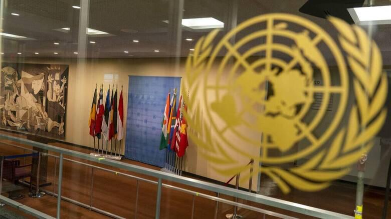 Συμβούλιο Ασφαλείας: Καταδίκη της Τουρκίας για τα Βαρώσια - Ικανοποίηση Αθήνας και Λευκωσίας