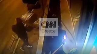Στα χέρια της ΕΛ.ΑΣ. συμμορία που ανατίναζε ΑΤΜ: Κάμερα τους κατέγραψε εν δράσει