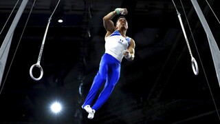 Ολυμπιακοί Αγώνες: Πετρούνιας και Σάκκαρη στο πρόγραμμα των Ελλήνων αθλητών το Σάββατο