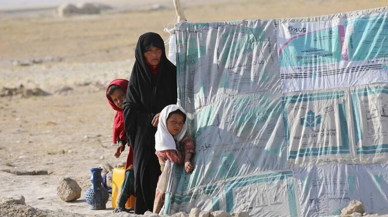 Αφγανιστάν: Η προέλαση των Ταλιμπάν θα προκαλέσει νέο προσφυγικό κύμα στην Ευρώπη