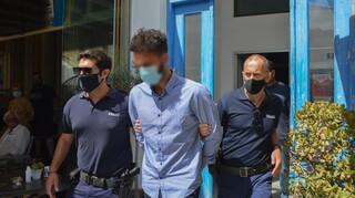 Φολέγανδρος: «Την σκότωσε για ασήμαντη αφορμή» - Η εισαγγελέας για την προφυλάκιση του 30χρονου