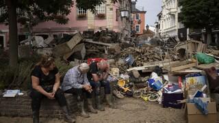 Γερμανία: Στους 180 οι νεκροί από τις πλημμύρες - Ακόμη 150 αγνοούμενοι και φόβος για νέα καταστροφή