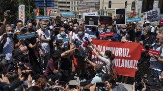 Νέες διεθνείς επικρίσεις κατά Τουρκίας για νομοσχέδιο που υπονομεύει την ελευθερία των ΜΜΕ
